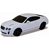 Модель машины 1:24 Bentley Continental Supersports, р/у, Welly