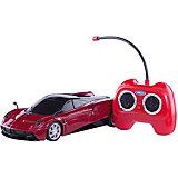 Модель машины 1:24 Pagani Huayra, р/у, Welly