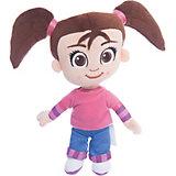 Мягкая кукла Катя, 20 см, Катя и Мим-Мим