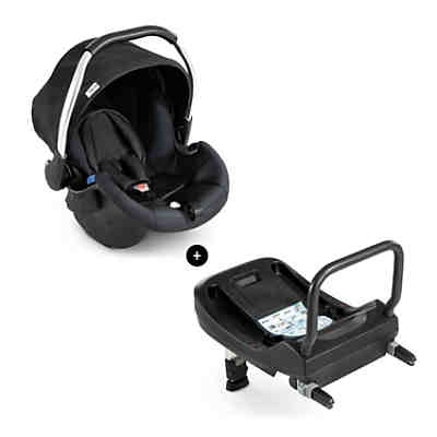 isofix base f r babyschale comfort fix hauck mytoys. Black Bedroom Furniture Sets. Home Design Ideas
