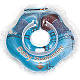 Круг для купания BabySwimmer, Джинса
