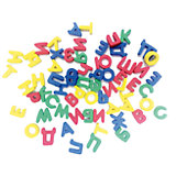 Русский алфавит на магнитной основе, Мир деревянных игрушек
