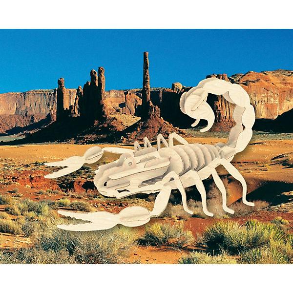 Скорпион (серия Е), Мир деревянных игрушек