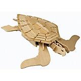 Морская черепаха, Мир деревянных игрушек