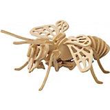 Пчела, Мир деревянных игрушек