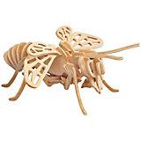 Саранча, Мир деревянных игрушек