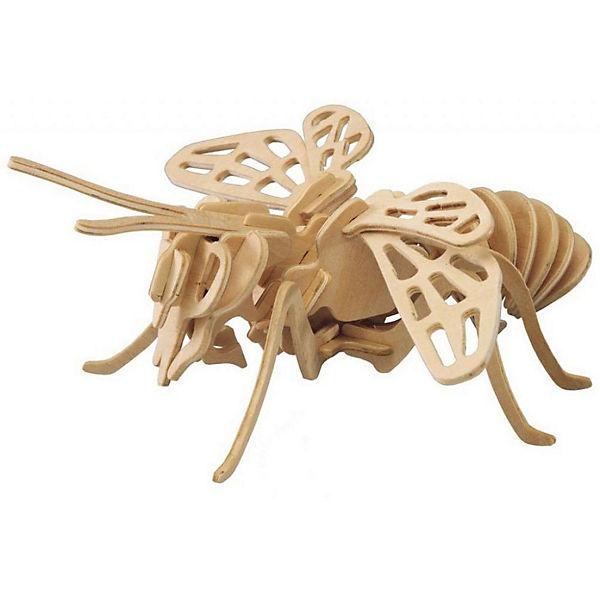 Пчела (серия Е), Мир деревянных игрушек