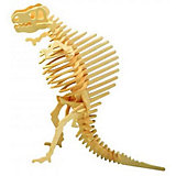 Спинозавр, Мир деревянных игрушек