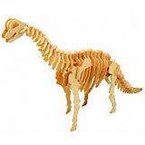 Брахиозавр ( мал. серия Ж), Мир деревянных игрушек