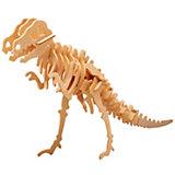 Тиранозавр (мал. серия Ж), Мир деревянных игрушек