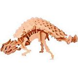 Анкилозавр, Мир деревянных игрушек