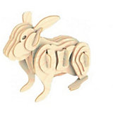 Кролик (серия М), Мир деревянных игрушек