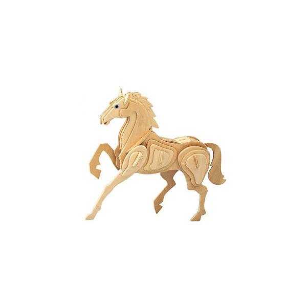 Лошадь (серия М), Мир деревянных игрушек