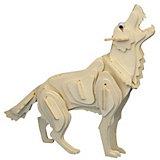 Волк, Мир деревянных игрушек