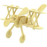 Аэроплан, Мир деревянных игрушек