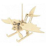 Гидроплан, Мир деревянных игрушек