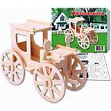 Автомобиль (серия П), Мир деревянных игрушек