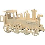Паровоз, Мир деревянных игрушек