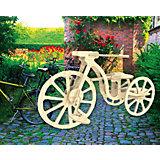 Велосипед (серия П), Мир деревянных игрушек
