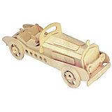 Мерседес, Мир деревянных игрушек