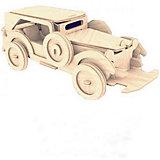 Форд, Мир деревянных игрушек
