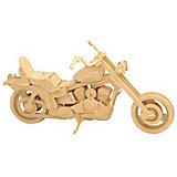 Байкерский мотоцикл, Мир деревянных игрушек