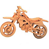 Гоночный мотоцикл, Мир деревянных игрушек