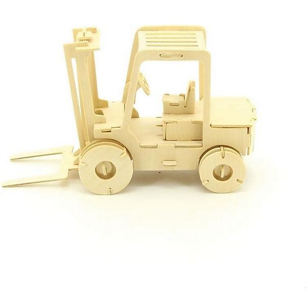 Автокар, Мир деревянных игрушек