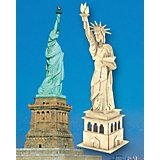 Статуя Свободы, Мир деревянных игрушек