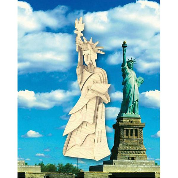 Статуя Свободы (мал.), Мир деревянных игрушек