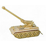 Самоходная пушка, Мир деревянных игрушек