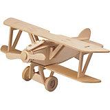 Самолет Альбатрос ДВ, Мир деревянных игрушек