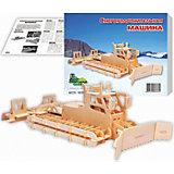 Снегоуплотнительная машина, Мир деревянных игрушек