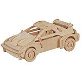 Феррари (мал.), Мир деревянных игрушек