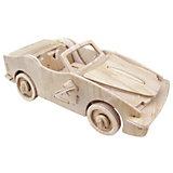БМВ, Мир деревянных игрушек