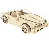 БМВ (мал.), Мир деревянных игрушек
