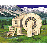 Водяная мельница, Мир деревянных игрушек