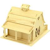 Ферма (серия П), Мир деревянных игрушек