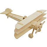 Льюис, Мир деревянных игрушек
