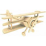 Триплан, Мир деревянных игрушек