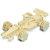 Формула 1, Мир деревянных игрушек
