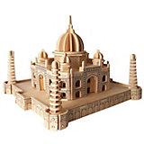 Тадж Махал, Мир деревянных игрушек