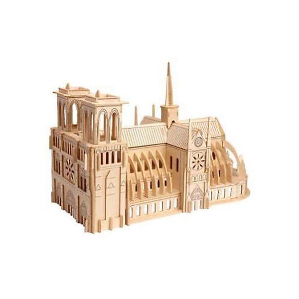 Нотр Дам де Парис, Мир деревянных игрушек