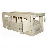 Автобус, Мир деревянных игрушек
