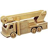 Пожарная машина, Мир деревянных игрушек