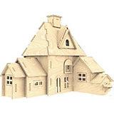 Дача, Мир деревянных игрушек