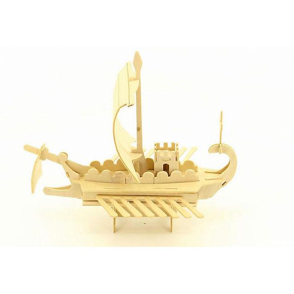 Римский военный корабль, Мир деревянных игрушек
