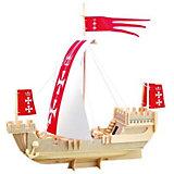 Корабль Ганзейского союза, Мир деревянных игрушек