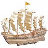 Парусник Династии Мин, Мир деревянных игрушек