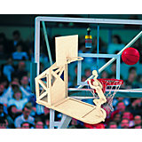 Баскетболист, Мир деревянных игрушек